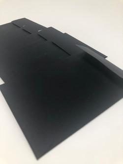 OmniSense Black Envelope