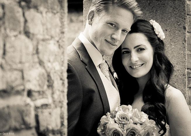Sophie & Gareth