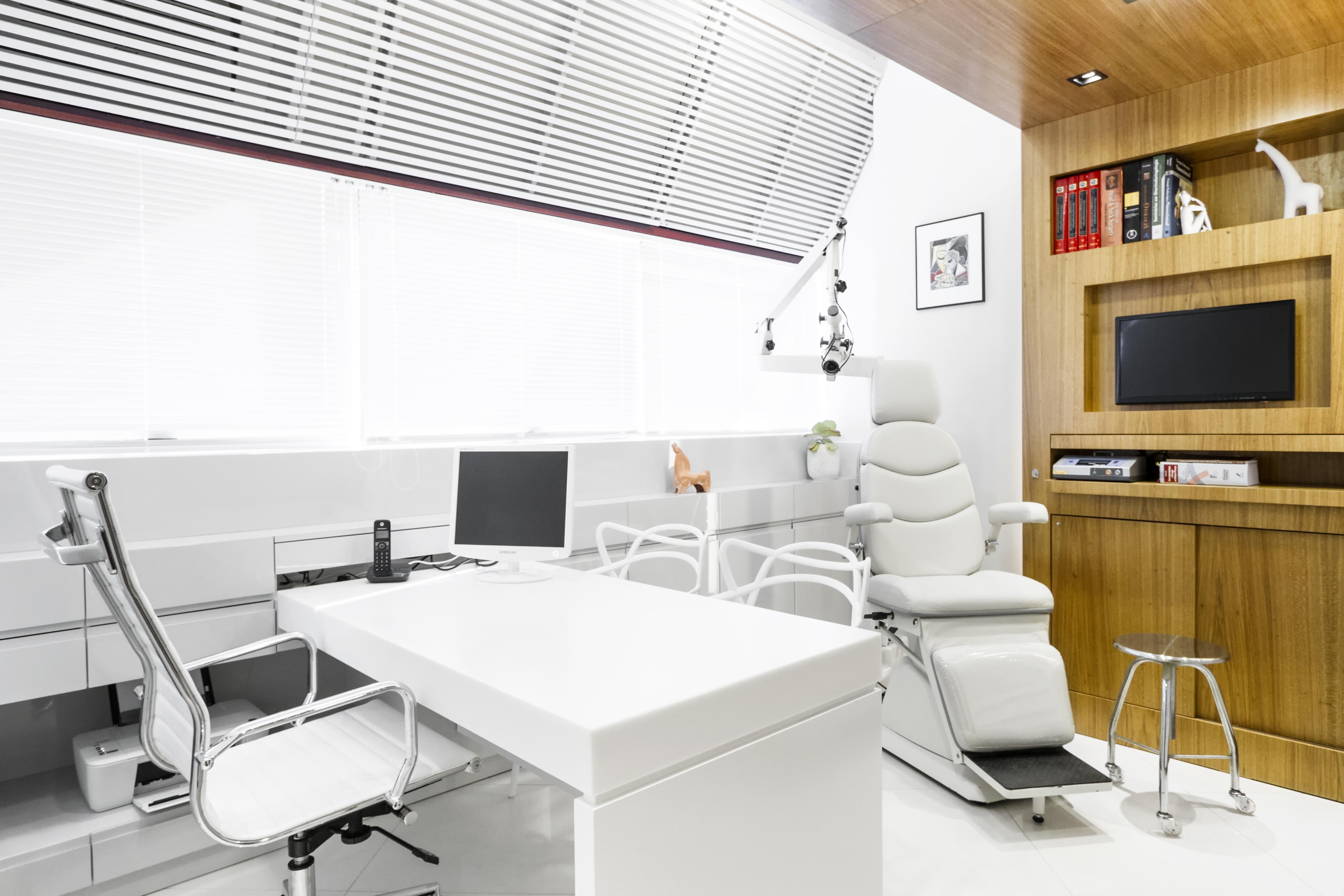 Consultório Otorrinolaringologia