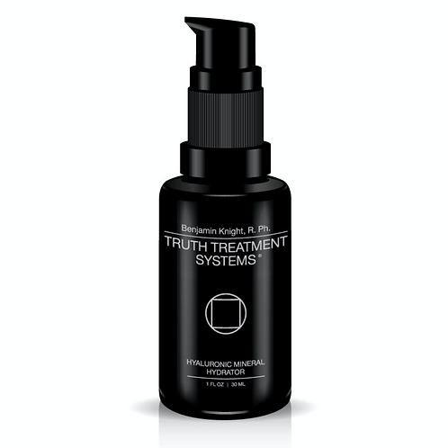 Truth Hyaluronic Mineral Hydrator