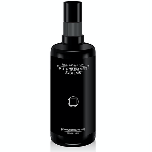 Truth Biomimetic Mineral Mist
