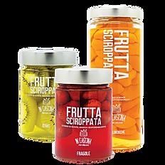 Frutta Sciroppata Gastaldi