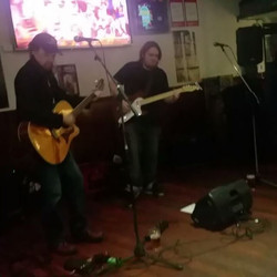 Fix the world at Wanneroo Tavern