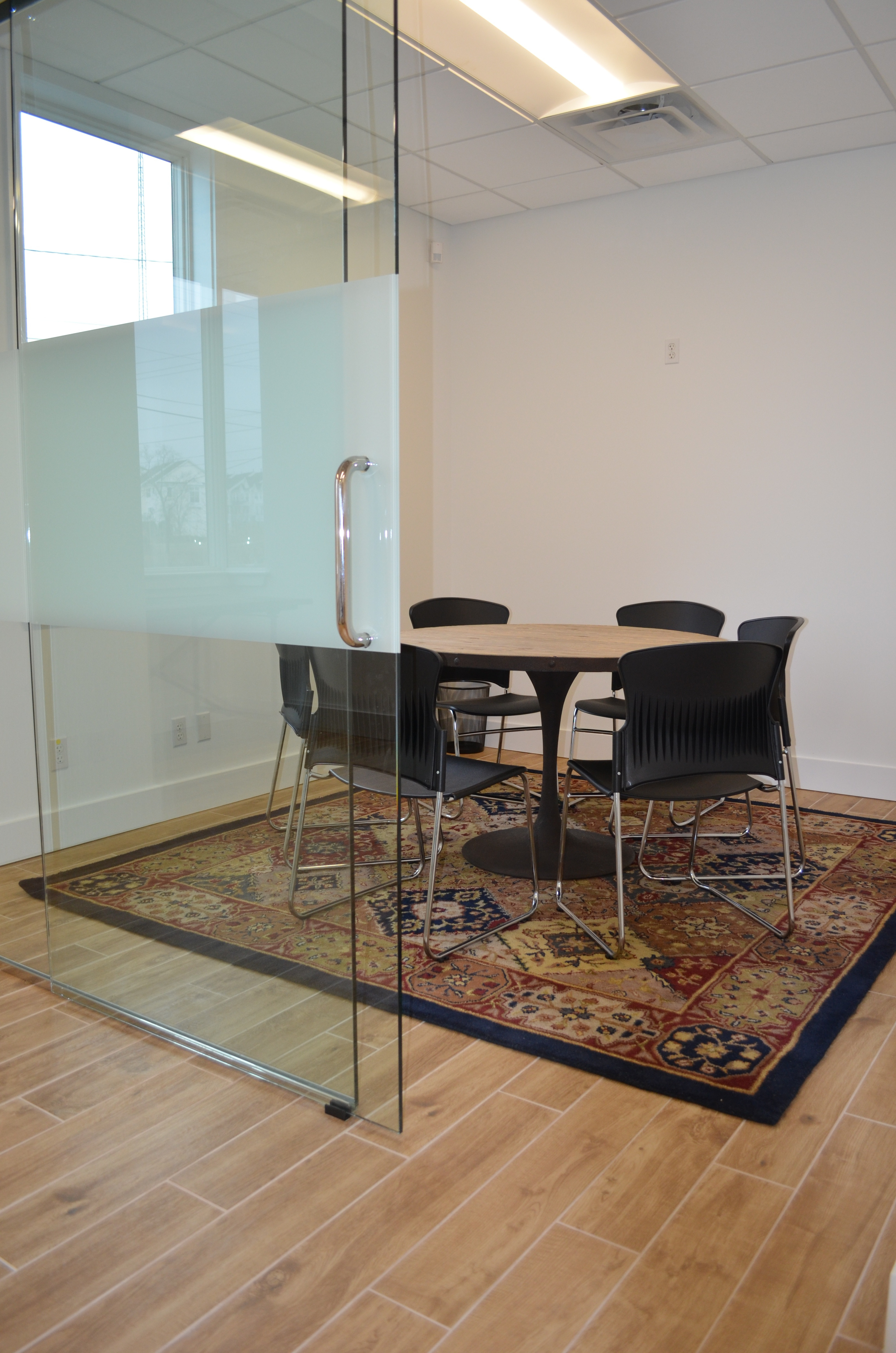 Book the Conference Room
