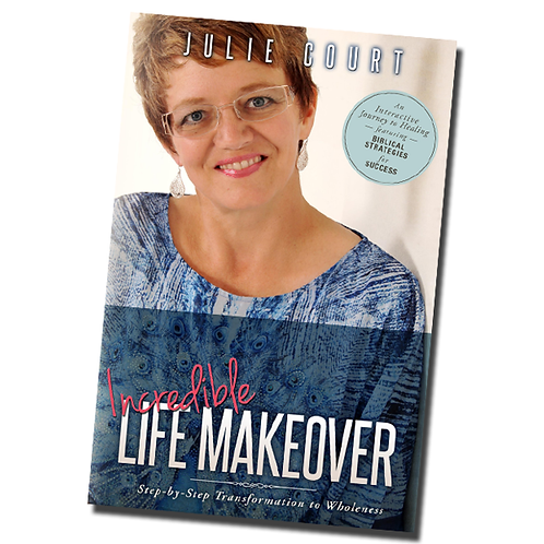 Incredible Life Makeover Book