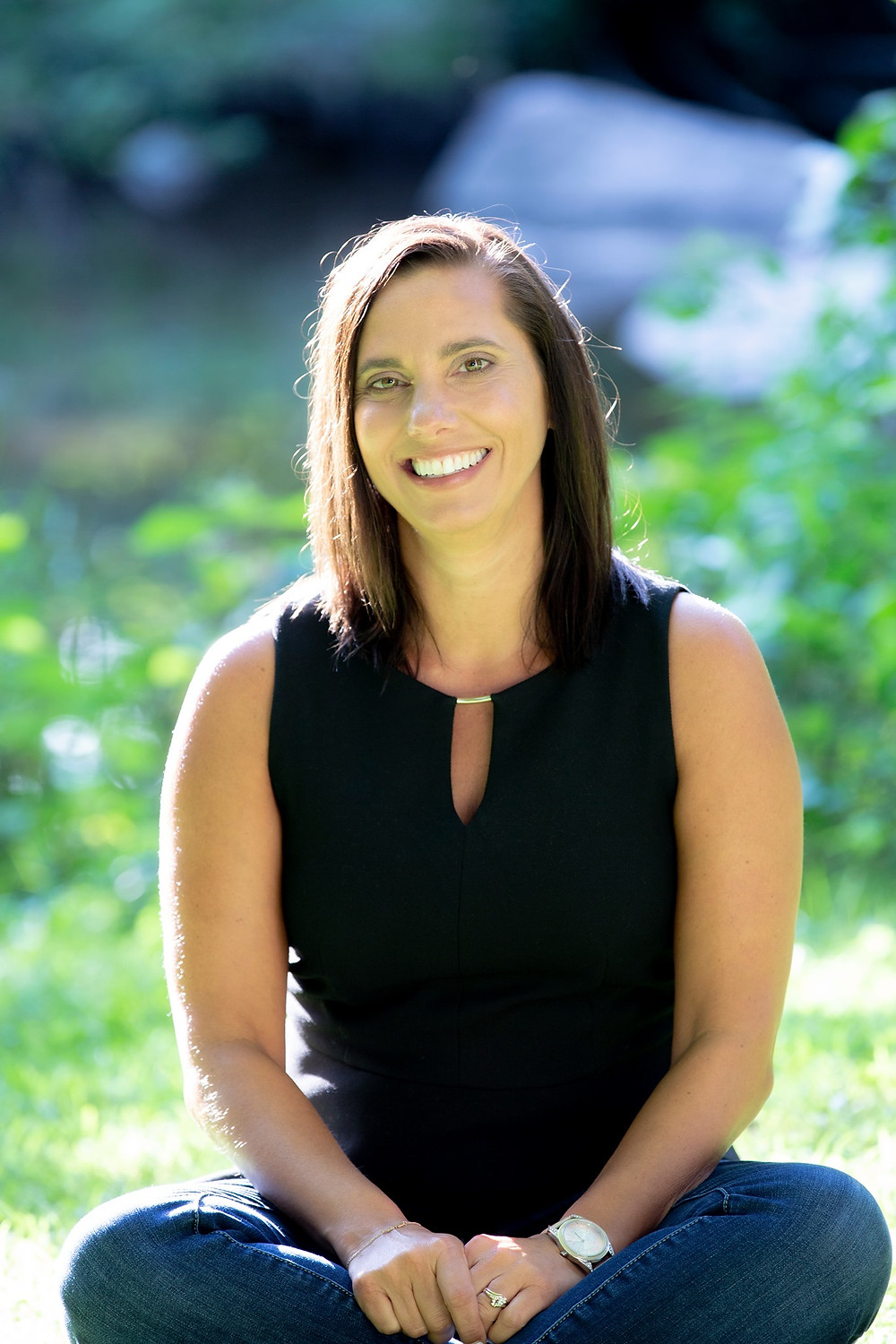 Our Guest Blogger: Emily Eichstadt, Life Coach