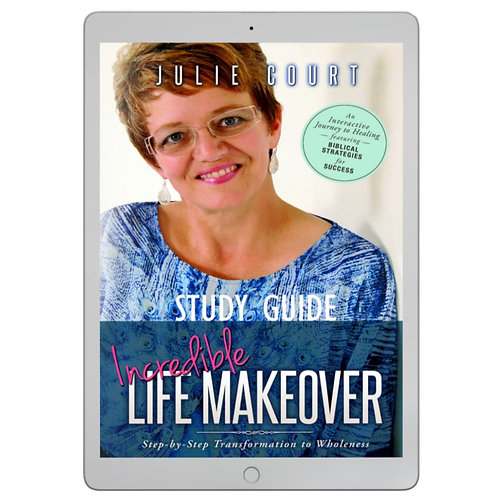 Incredible Life Makeover Discussion Guide