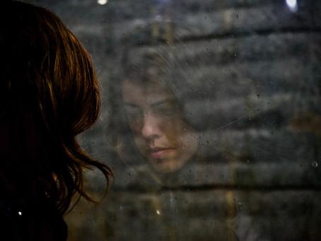 Rännaku praktik Marit Mesipuu depressioonist