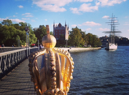 Stockholms konstsalong