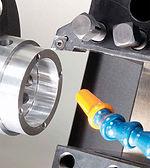 Aluminium Part in CNC Lathe.jpg