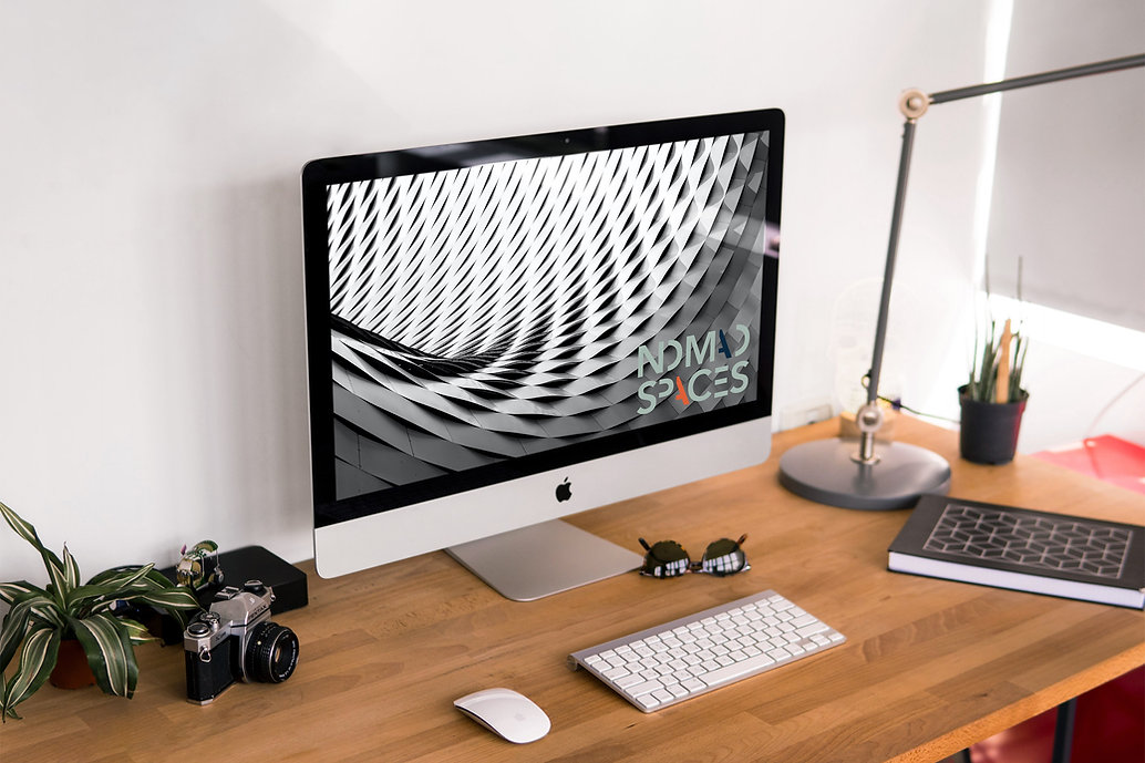 Nomad Spaces - Home office
