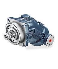 Hydrostatic-transmission-reentech
