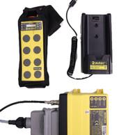 Radio controls