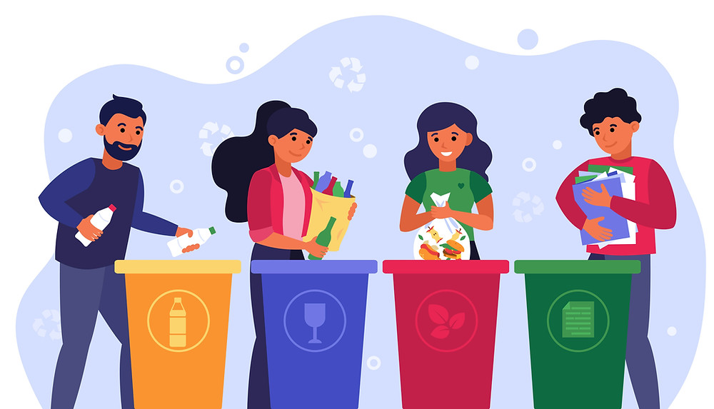 Recycling-sydney-impact-web-design