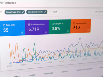 Track Your SEO Performance Using Google Search Console