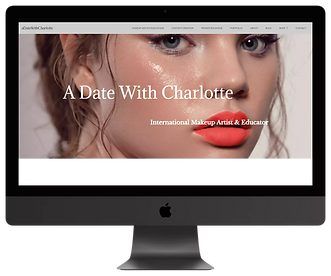 adatewithcharlotte-website