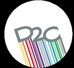 D2C-logo