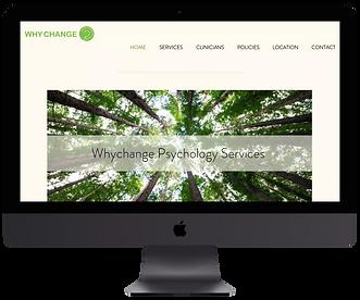 whychange-website