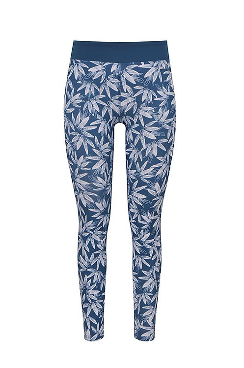 Night Foliage Legging