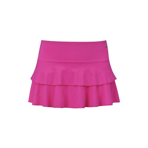 Classic Ruffle Swim Skirt