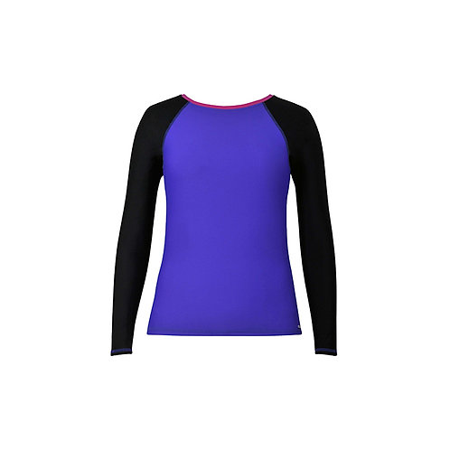 Swim Fit Rashguard