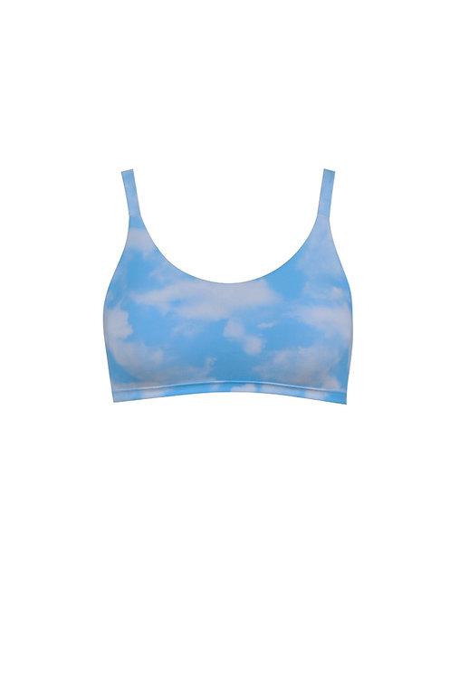 Cloud Nine Bra Top