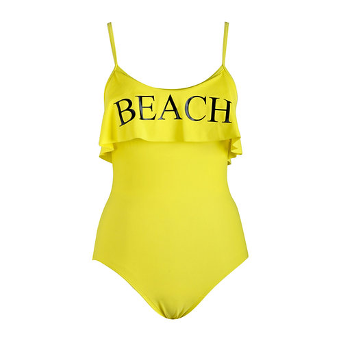 Beach Culture Swimsuit