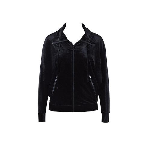 Velvety Jacket