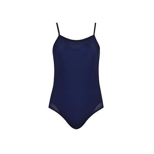 Sheer Swimsuit