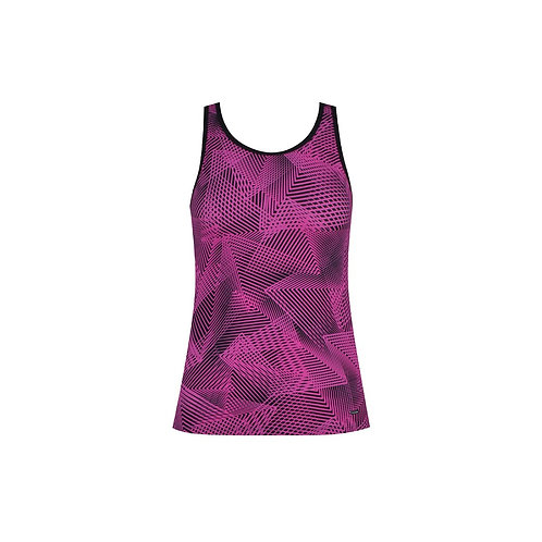 Sporty Vibes Tank Top