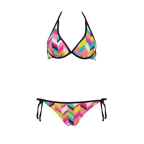 Sun Trapped Underwire Bikini