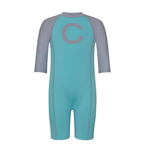 Monogram Kids Neoprene Suit