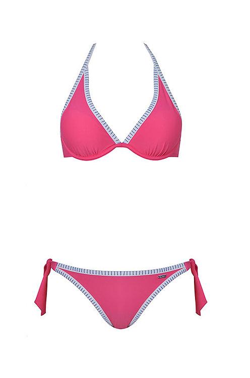 Stitch Underwire Bikini