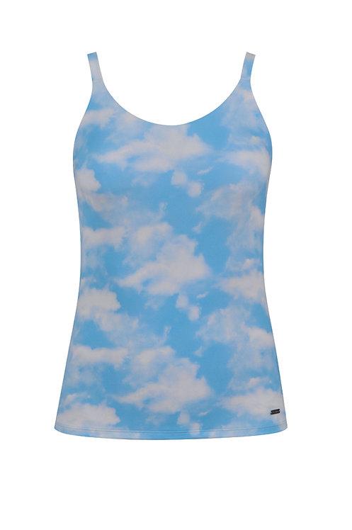 Cloud Nine Tank Top