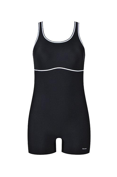 Pipeline Flatleg Swimsuit