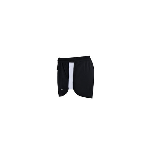 Color Clash Swim Shorts