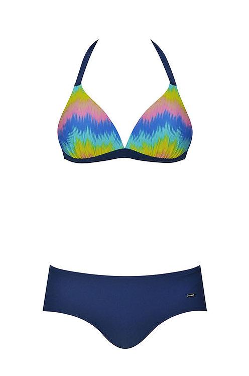 Sand Wash Push-Up Bikini