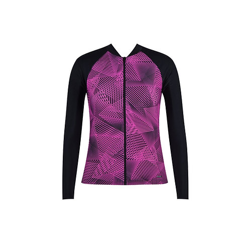 Sporty Vibes Multi-Purpose Swim Jacket