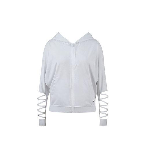 Angular Jacket
