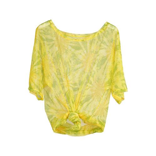 Color Matters Coverup Dress