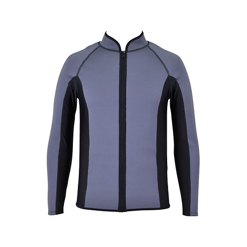 Swim Fit Mens Neoprene Jacket