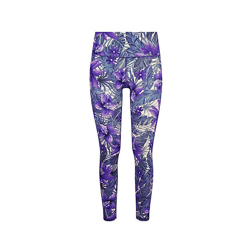 Tropical Aloha Legging