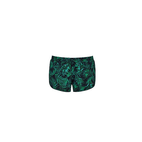 Palm Swim Shorts
