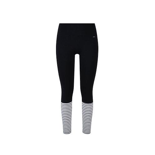 Monostripe Sock Legging