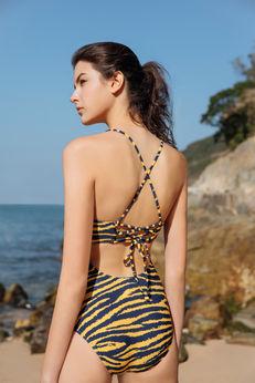 Animania Swimsuit - Yellow