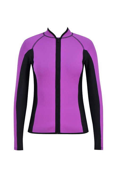 Swim Fit Ladies Neoprene Jacket