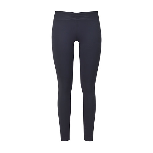 Electric Ruche Legging