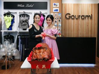 Gourami TST Store Grand Opening 21/5