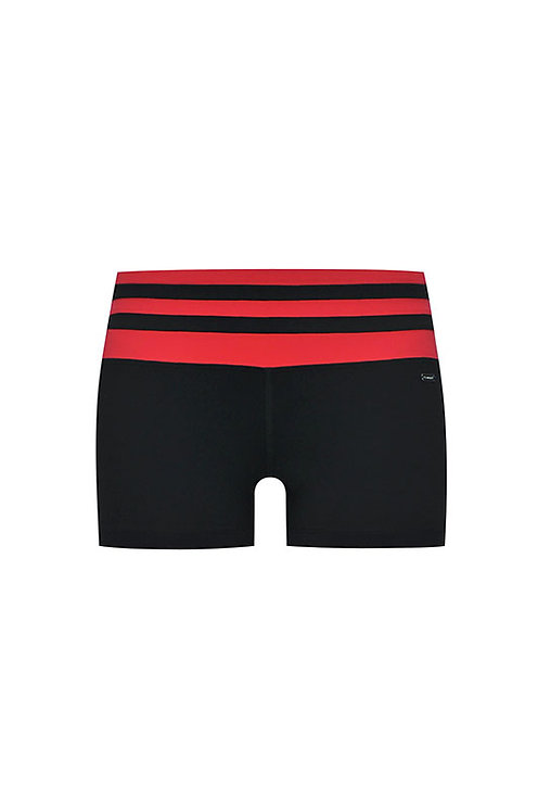 Linear Shorts
