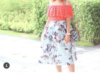 Fashion Blogger - Mellowmayo